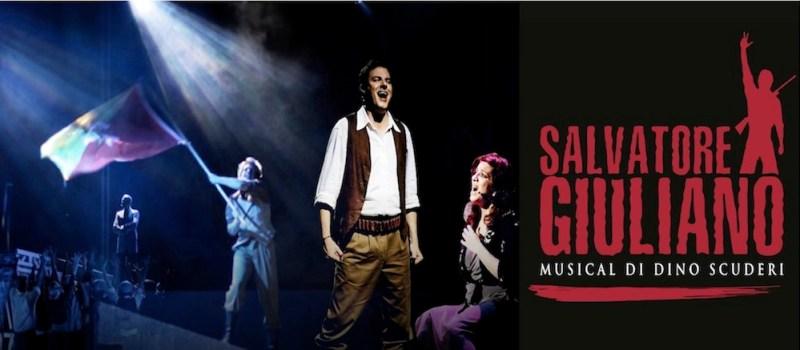 Salvatore Giuliano il musical