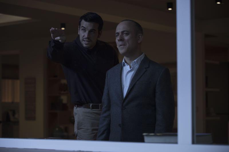 Una scena del film Dov'è la tua casa. Photo: courtesy of Netflix.