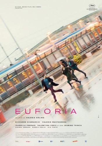 EUFORIA poster film