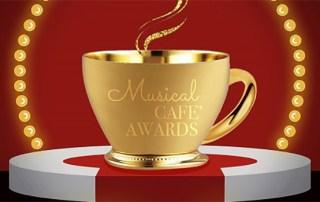 musical cafe' awards