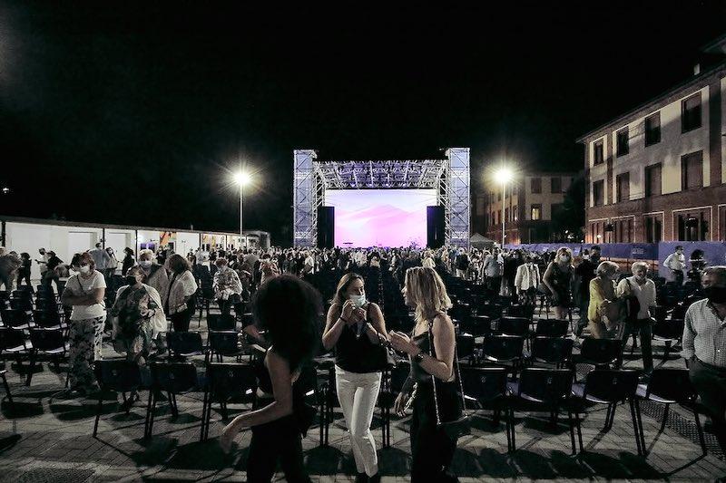 arena milano est estate 2020 ph press office