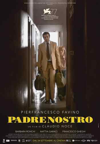 Padrenostro poster film