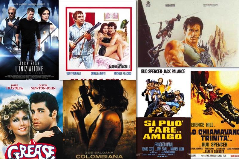 film da vedere in tv dal 26 ottobre al 1 novembre