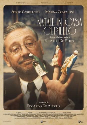 Natale in casa Cupiello poster film