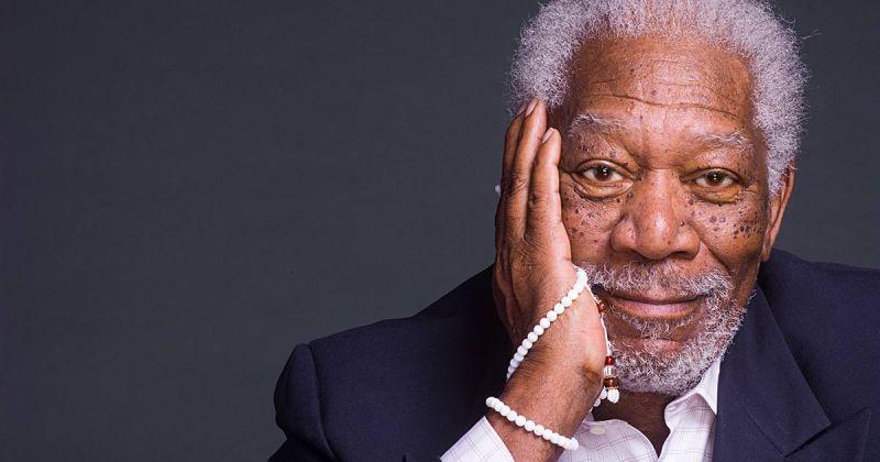 The Story of God con Morgan Freeman