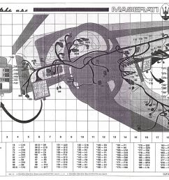 maserati ghibli fuse box blog wiring diagram maserati fuse box 2 litre ghibli ii production 2014 [ 2000 x 1511 Pixel ]