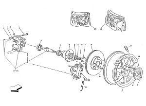 Maserati Ghibli Engine Maserati Bora Wiring Diagram ~ Odicis