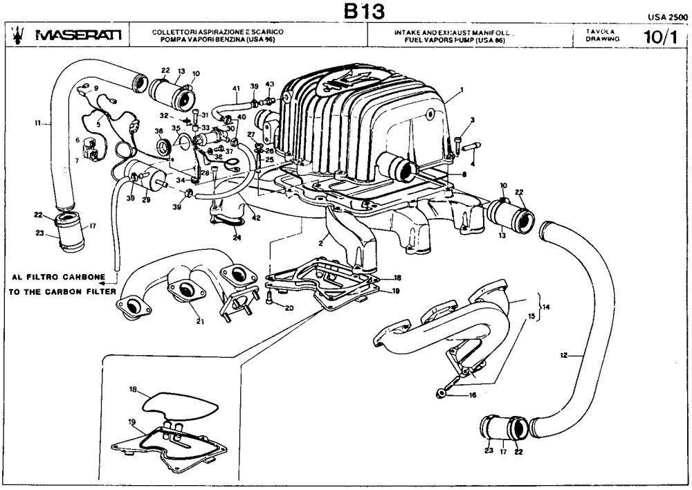 medium resolution of wiring diagram on maserati biturbo wiring as well maserati biturbo