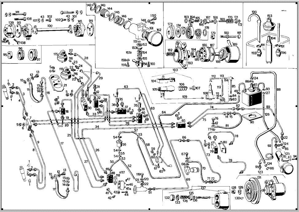 citroen c5 suspension wiring diagram