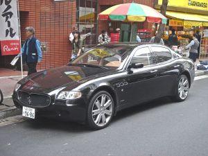 Maserati Enthusiasts' Page