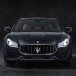 Maserati Quattroporte The Original Race Bred Luxury Sedan Maserati