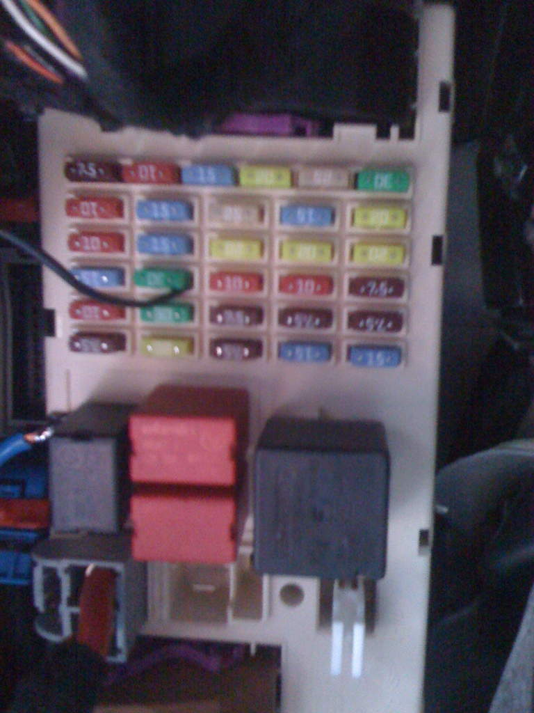 medium resolution of maserati tc fuse box location wiring diagram data today maserati 2007 fuse box location wiring diagrams