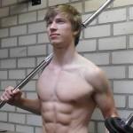Jerome-Fitness