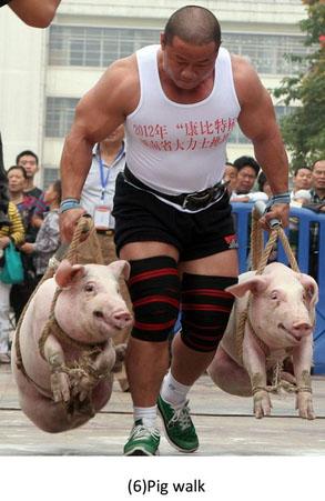cerdo-walk