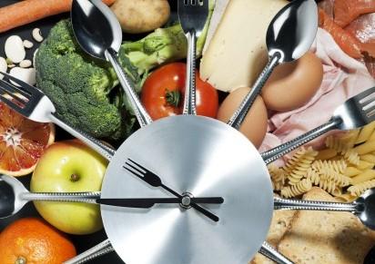 nutrition schedule