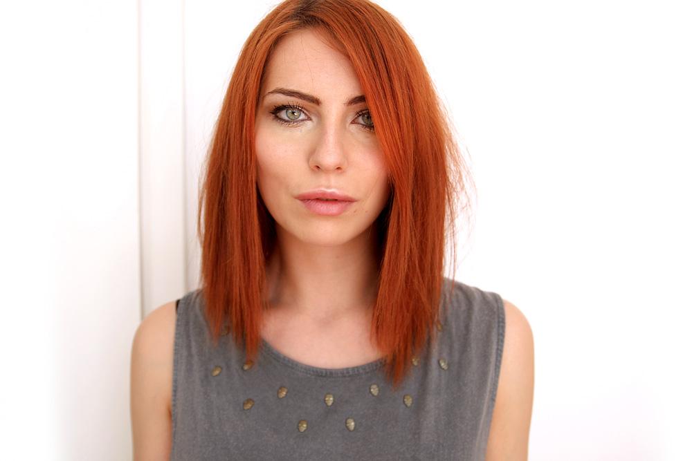 Frisuren Lange Rote Haare – Trendige Frisuren 2017 Foto Blog