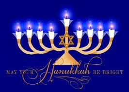 Chanukah 4