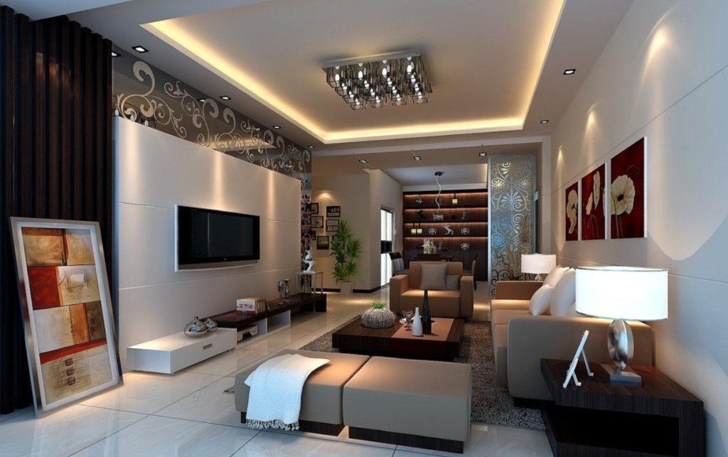 Santa Fe Style Homes Interiors