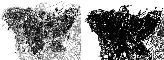 (3) reality of beirut
