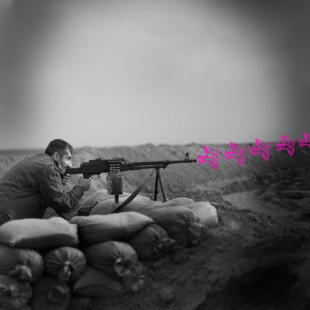 Pink Dream – Jamal Penjweny