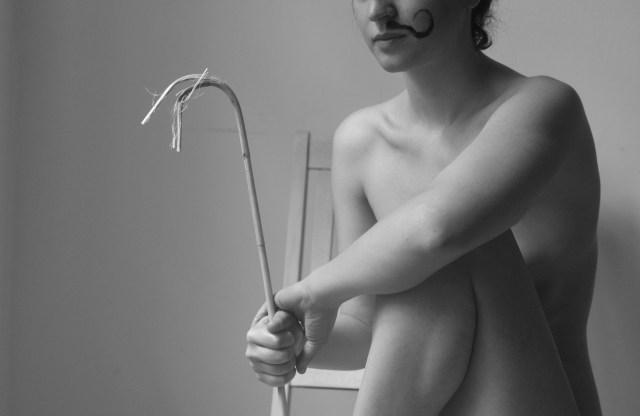 Femininity by Mohamad Khayata