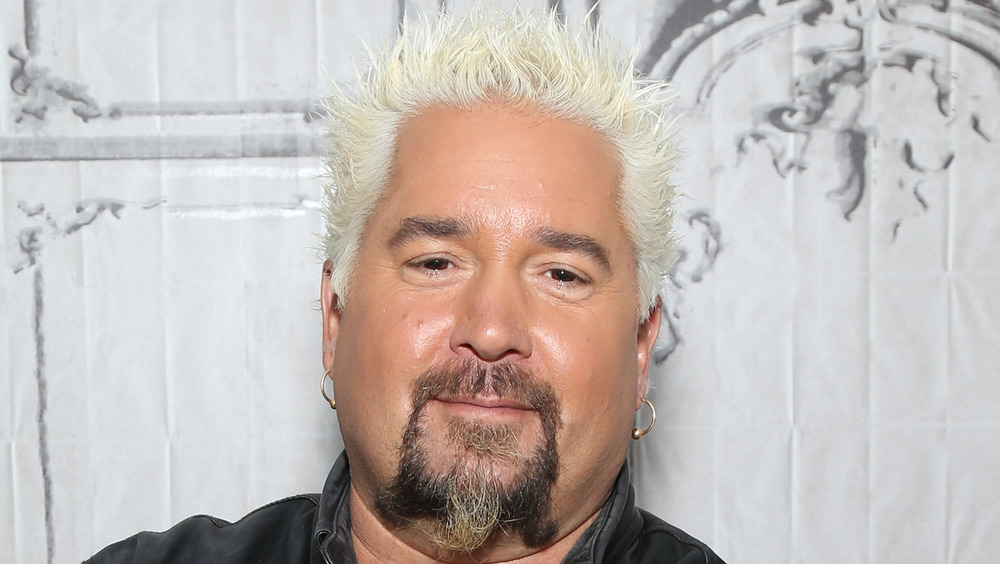 The flavortowns (flavorstown?) mostly operate out of the kitchens of restaurants, such as buca di beppo, brio italian grille, bravo italian. Good News For Fans Of Guy Fieri S Flavortown Kitchen