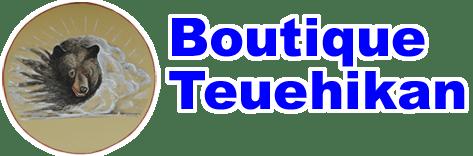 BOUTIQUE TEUEHIKAN
