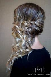 top attractive prom hairstyles