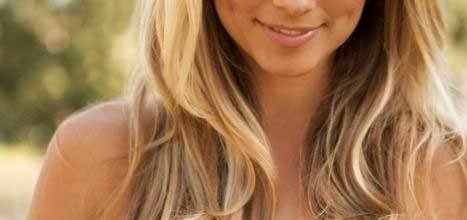 Blonde Hairstyles Trends