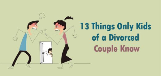 Divorced Couple Know