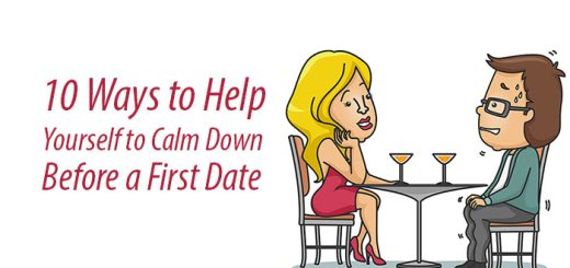 Before a First Date