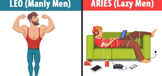 type of man