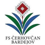 Folklórny súbor ČERHOVČAN Bardejov