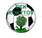 Obecný futbalový klub Rokytov