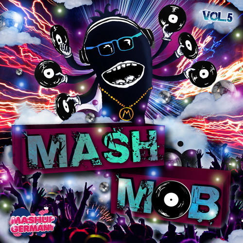 Mash Mob - Mashup Germany