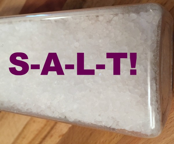 Refined Sugar and Me Week 19 -- One Thing or Another