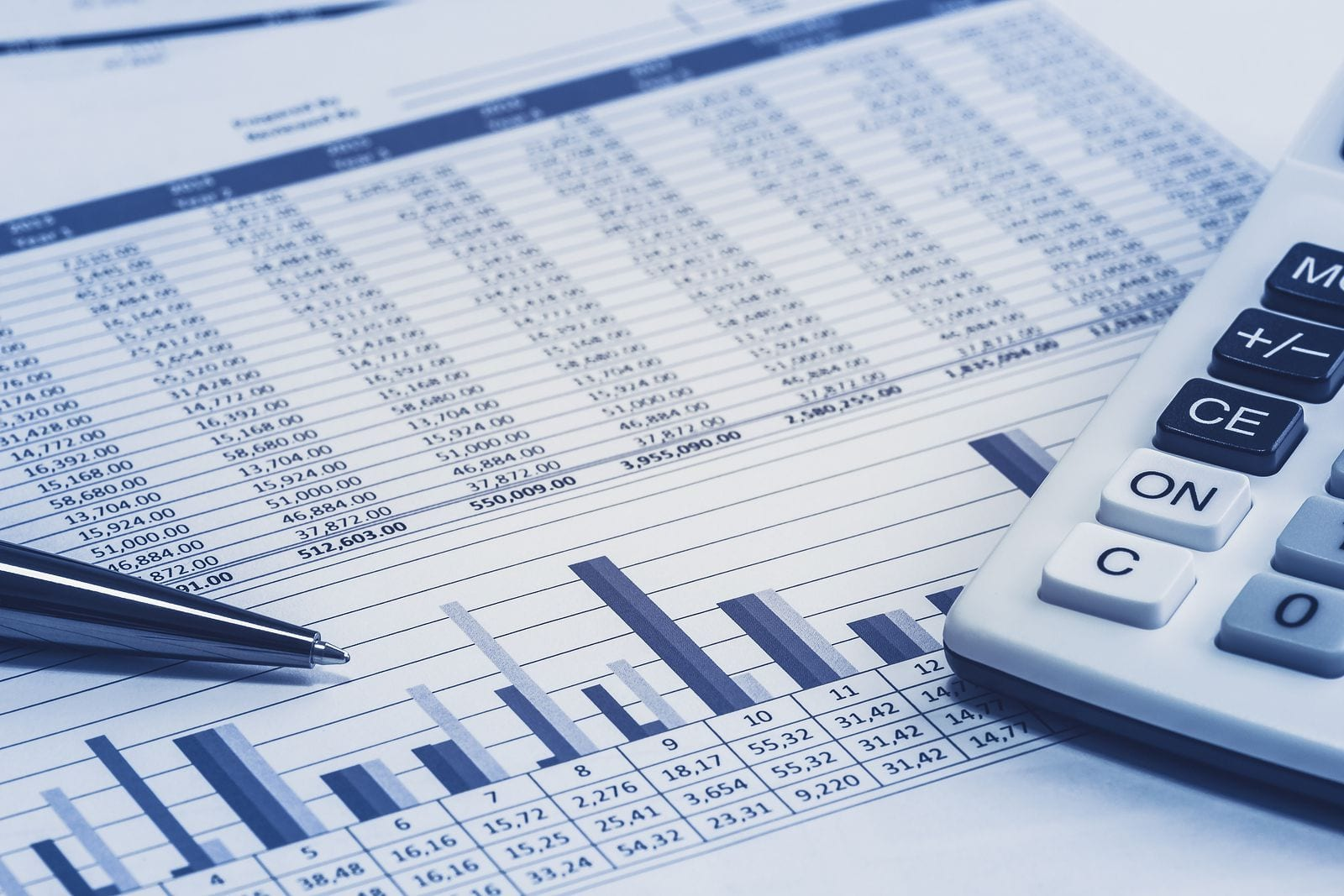 Investment Analysis Spreadsheet Has Become Obsolete with the ...