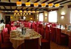 sala comunions restaurant masia del pla