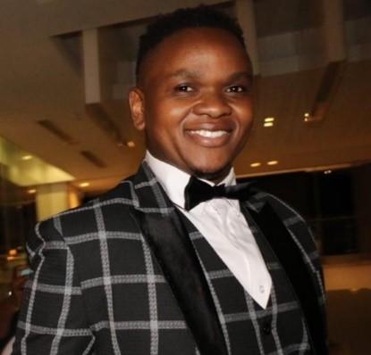 Olwethu Mlaza, Masicorp graduate and Friend of Masicorp