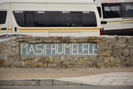 News in Masiphumelele