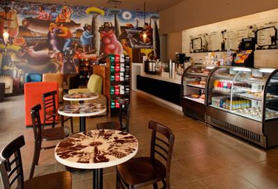 10 Franquicias para Abrir una Cafetera