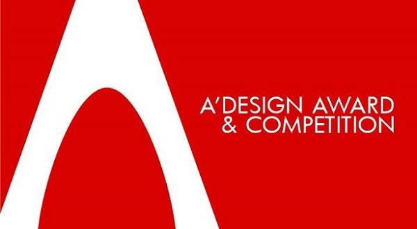 A' Design Award & Competition 2019
