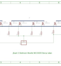board 3 mc33035 brushless controller [ 1736 x 698 Pixel ]