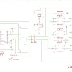 Brushless Motor Wiring Diagram E38 Ecm Controller Schematic