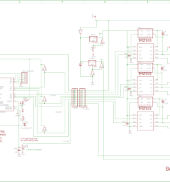 brushless controller schematic [ 4708 x 2471 Pixel ]