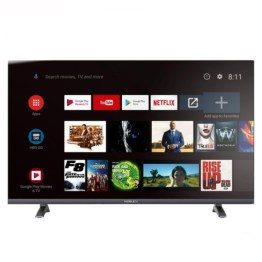 Smart TV Noblex  Led Full Hd 43″