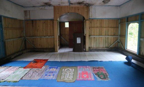 Masjid Nusantara_Sebar 1000 Karpet_4