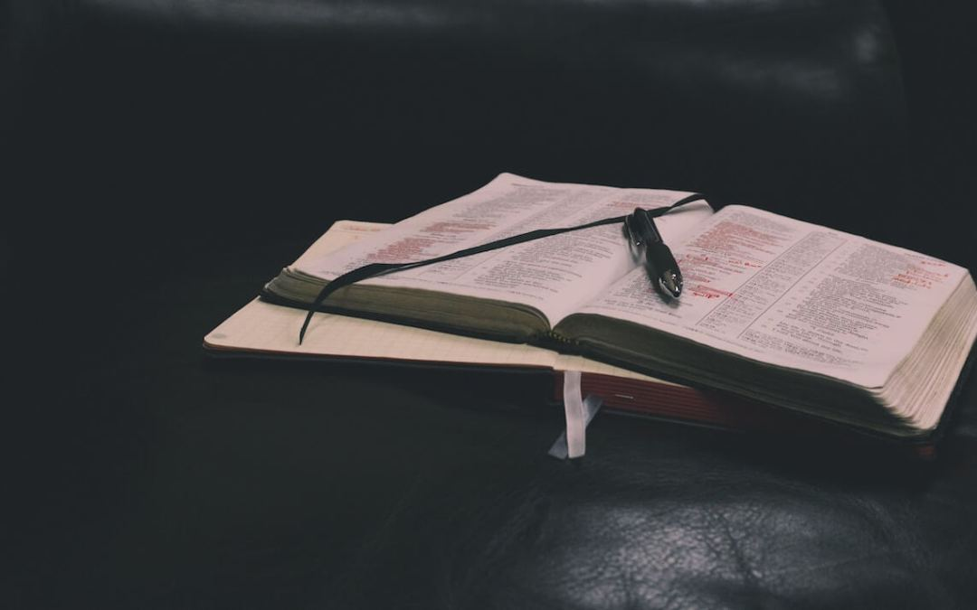 12. Pasaje asociate cu redefinirea Împărăției – Coloseni 1:13