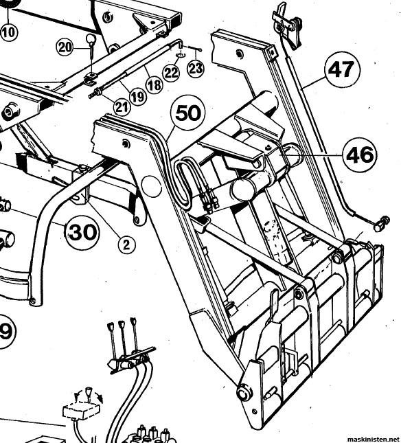 Bygga om Ålö 4560 • Maskinisten
