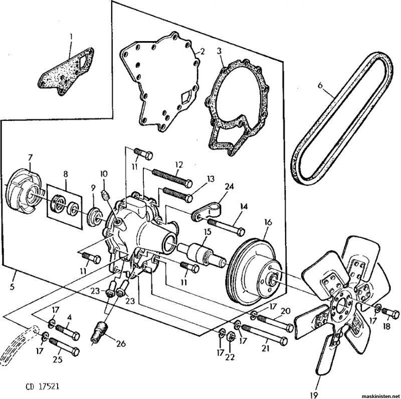 Genteq Motor 42 Wiring Diagram
